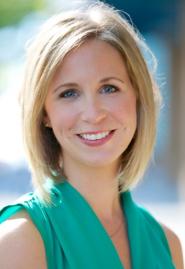Rebecca Turnbull, M.Ed, RCC