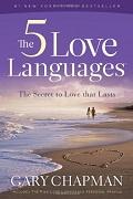5 Love Languages Cover