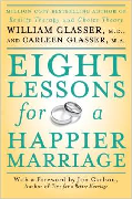 8 Lessons for Happier Marriage Cover