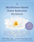 A-Mindfulness-Based-Stress-Reduction-Workbook Cover
