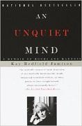 An uniquiet mind covr