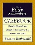 Body Remembers Casebook Cover