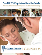 CANMEDS Physician health Guide Cover