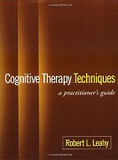 Cognitive Therapy Cover