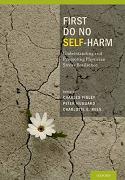 First Do No Self-Harm Cover
