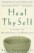 Heal Thyself Cover