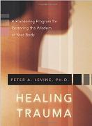 Healing Trauma Cover