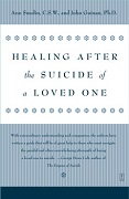 Healing after the suicide Cover