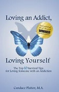 Loving an Addict Cover