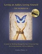 Loving an Addict Workbook Cover