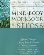 Mind Body Workbook COver