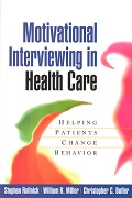 Motivational Interviewing Cover