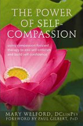 Power of Self Compassion Cover