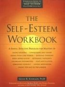 The Self Esteem Workbook Cover