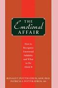 The emotional affair cover