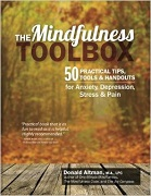 mindfulness toolbox cover