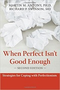 when perfect isn't good enough cover