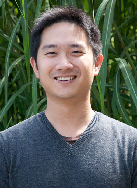 Dr. Lawrence Lo, Director of UBC's Geriatric Medicine Residency Training Program