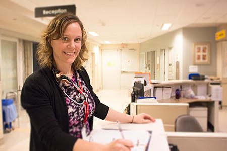 Dr. Katie Beadon