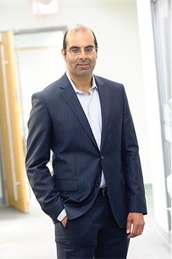Dr. Ravi Sidhu