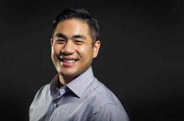 Dr. Chris Le, UBC Family Practice